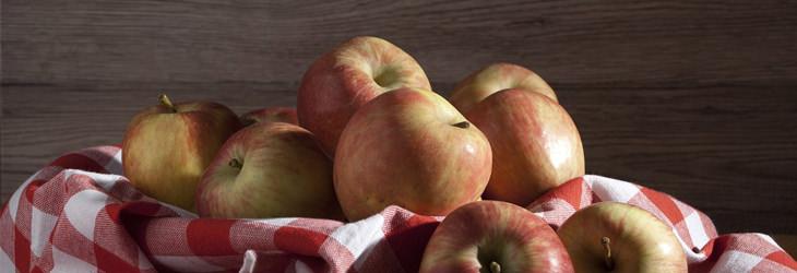 Una Bebida Desintoxicante De Cuatro Ingredientes Manzana