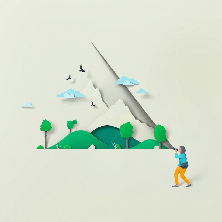Eiko Ojala ilustraciones
