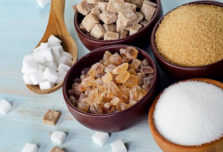 1. Aprende a detectar el azúcar agregada en los productos alimenticios