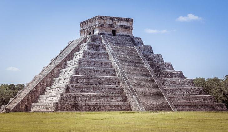 Fascinantes Hechos Históricos Los antiguos mayas escribieron miles de libros