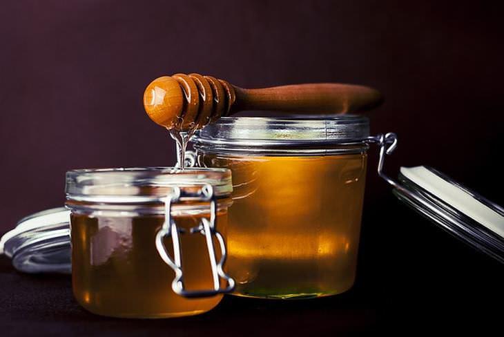 Remedios Caseros Para Los Mareos Miel