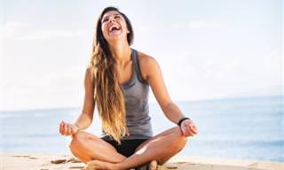 7 posts meditación