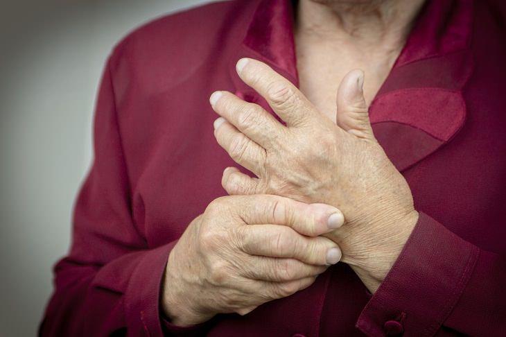 Remedios Naturales Para La Artritis Tipos de Artritis