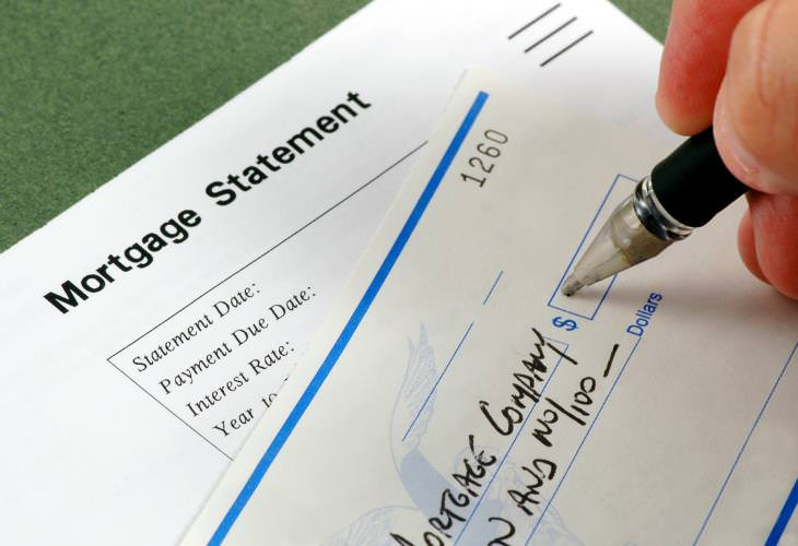 2. Pagos hipotecarios