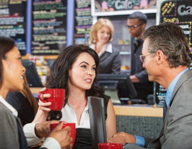 Cómo Evitar Conflictos En Conversaciones Grupales Reglas generales para hablar dentro de un grupo