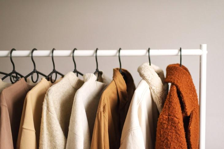 Cómo Lavar Tus Abrigos y Chaquetas De Invierno Chaquetas de lana