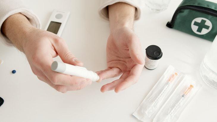 2. Reduce el azúcar en sangre