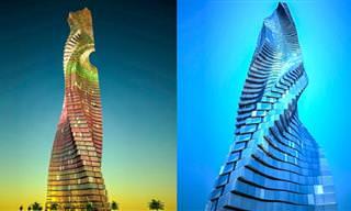 11 Impresionantes Rascacielos Modernos