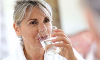 6 Factores Que Influyen En Nuestras Necesidades Diarias De Agua