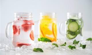 Incrementa Tu Consumo De Agua Con Estos Tips