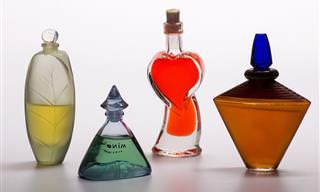 Qué Aroma Te Identifica Según Tu Personalidad