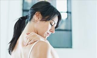 5 Ejercicios Simples Para Aliviar La Tensión De Cuello