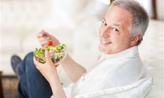 Adelgaza y Limpia Tu Cuerpo en 24 Horas Con Esta Dieta