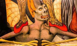 9 Cosas Que No Sabías Sobre El Maligno, Según El Exorcista Fortea