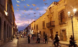9  Lugares Que Debes Visitar Si Viajas a México