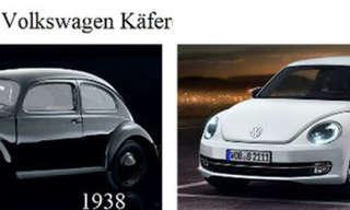 ¿Prefieres Los Autos Clásicos o Modernos?
