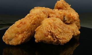 Cómo Hacer Pollo Crujiente Estilo KFC