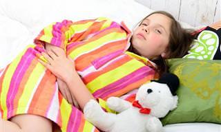 La Enfermedad Por Rotavirus y Sus Síntomas