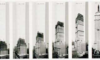 14 Construcciones Arquitectónicas Maravillosas
