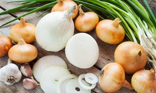 Cebollas y Ajos: 2 Verduras Que Pueden Ayudarte a Prevenir Cáncer