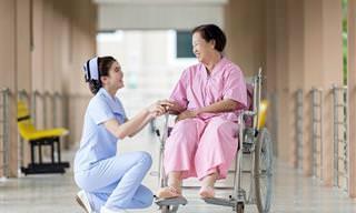 Ten En Cuenta Esto Cuando Conozcas a Un Enfermero
