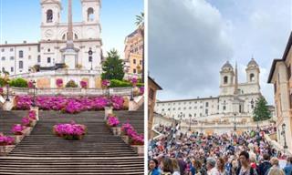 12 Populares Destinos Turísticos Que No Están a La Altura De Lo Esperado