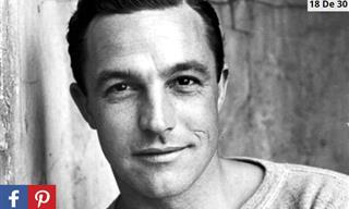 Quiz: ¿Recuerdas Estos Actores De Hollywood?