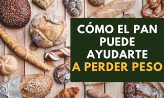 4 Razones Por Las Que El Pan Puede Ser Bueno Para Bajar De Peso