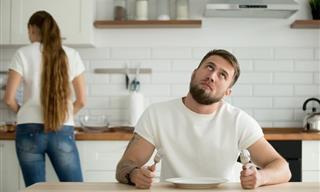 Chiste: El Permiso De La Esposa