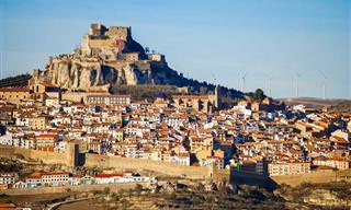 Los 15 Pueblos Con Más Encanto De España