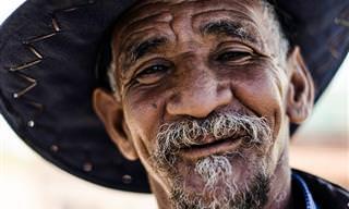 Chiste: Conversaciones De Ancianos