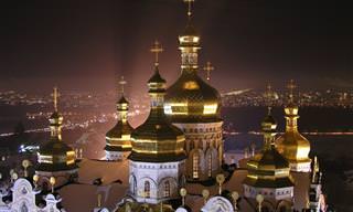 10 Sitios Excepcionales Que Puedes Visitar En Ucrania