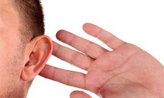 Averigua Si Tienes Problemas Auditivos Con Este Test