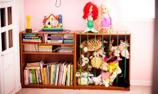 15 Sabios Tips Para Una Casa Ordenada