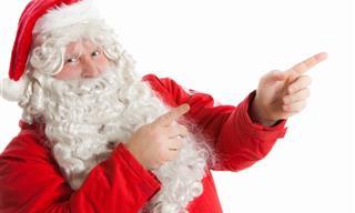 Chiste: ¿Quién Es Santa Claus?