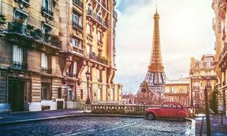 ¿Conoces Algunos De Estos Datos Fascinantes Sobre París?