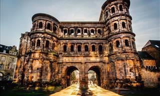 Un Recorrido Por Trier: La Ciudad Alemana Más Antigua