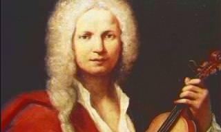 ¿Sabías Que Antonio Vivaldi Era Un Sacerdote Católico?