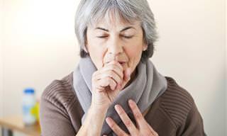 Envoltura De Miel: Elimina La Tos y Flemas De Los Pulmones