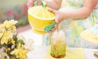 Limonada Con Cúrcuma: Un Poderoso Antidepresivo Natural