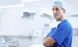 10 Trucos De Los Médicos y Enfermeras Para No Enfermar