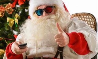 Test: ¿Qué Película De Navidad Se Relaciona Más Contigo?