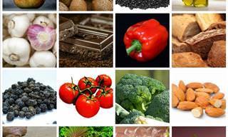 Estos Alimentos Hacen Muy Buena Pareja, Combínalos En Tu Dieta