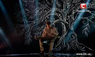 La Música Que Este Joven Crea Te Tocará El Corazón