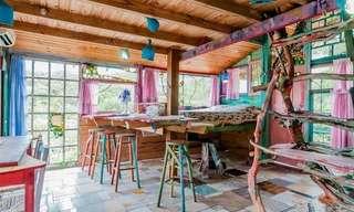 Los Hospedajes Airbnb Más Increíbles Del Mundo