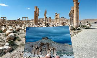 Ruinas Históricas: Los Monumentos Que ISIS Destruyó En Siria
