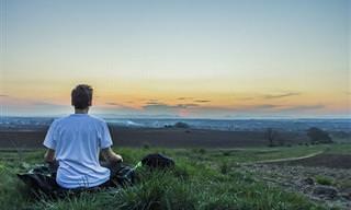 ¿Te Sientes Estresado? Esta Guía De Meditación Es Para Ti