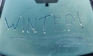 Descongela Las Ventanas De Tu Carro En Pocos Segundos