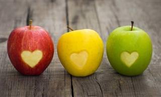 5 Comidas Que Aportan Al Organismo Todo Lo Que Necesita