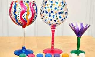 15 Divertidas Formas de Agregar Color a Tu Hogar